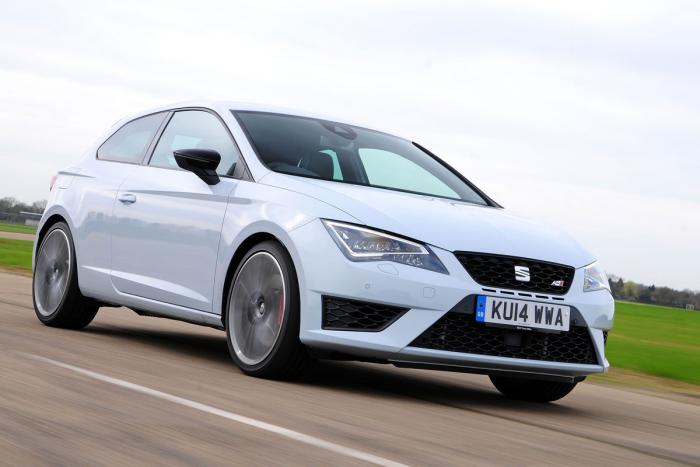 seat leon cupra spor. Black Bedroom Furniture Sets. Home Design Ideas